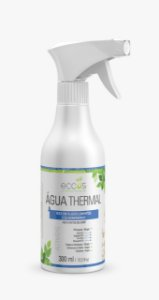 ÁGUA THERMAL 300ml