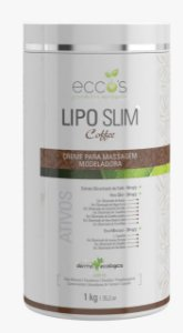 NANO LIPO SLIM COFFEE 1kg