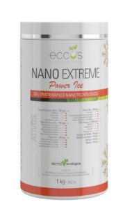 NANO EXTREME POWER ICE 1kg