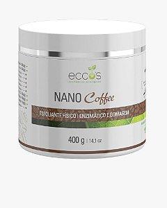ESFOLIANTE NANO COFFEE 400g