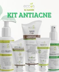 KIT ANTIACNE