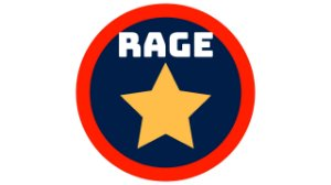 Inscrição Rage F1 Virtual