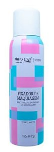 Fixador de Maquiagem Max Love