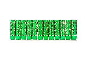 Batom Mágico Verde Bella Femme BF 12 Unidades