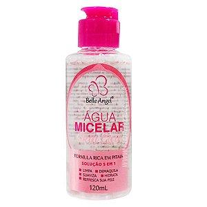 Água Micelar de Pitaia Skin Care Belle Angel