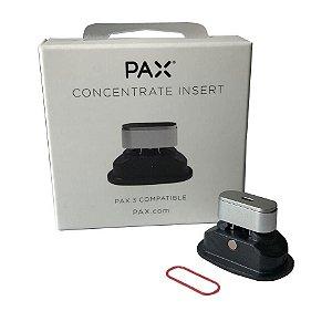 Adaptador de Concentrados P/ Pax 3 - Pax Labs