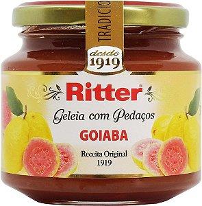 Geleia Tradicional de Goiaba 310g