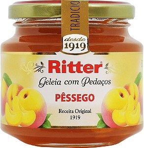 Geleia Tradicional de Pêssego 310g