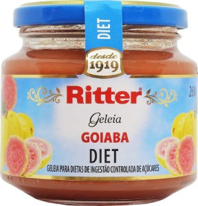 Geleia Diet de Goiaba 260g