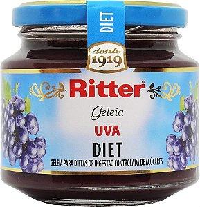 Geleia Diet de Uva 260g