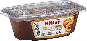 Geleia Tradicional de Pêssego 400g
