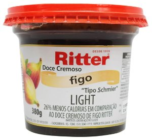 Doce de Figo Light 380g