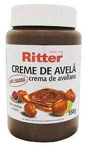Creme de Avelã com Cacau - 550g