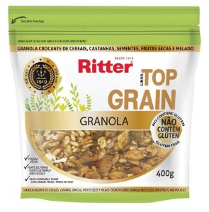 Granola Premium Top Grain
