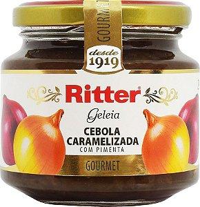 GELEIA gourmet DE CEBOLA CARAMELIZADA - 290g