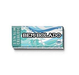 Seda Celulose 1¼ Slim - Bem Bolado