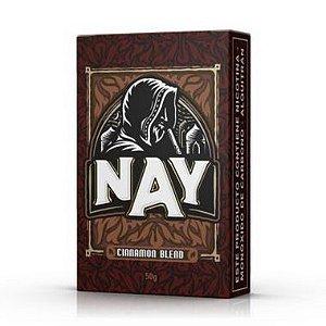 Essência Nay Cinnamon Blend 50g