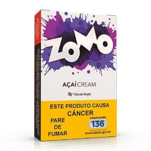 Essência Zomo Açaí Cream