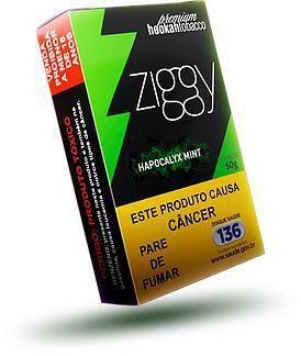 Essência Ziggy Hapocalyx Mint 50g