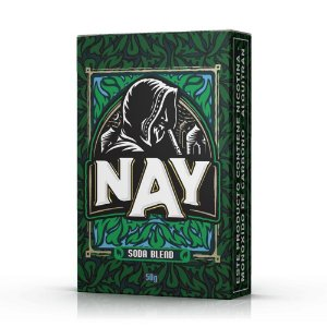 Essência Nay Soda Blend 50g