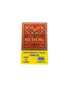 Cigarro Gudang Tradicional Carteira 20 unidades
