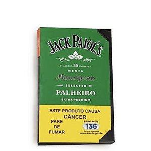 Palheiro Jack Paiol's Extra Premium  Menta