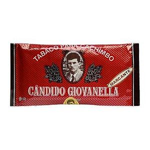 Tabaco para Cachimbo Candido Giovanella 45g - Marcante