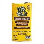 Tabaco Para Cigarro Hi Tobacco Golden Virgínia 35g