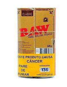 Tabaco para Cigarro Raw Classic