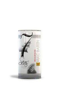 Tabaco para Cachimbo 7 Seas Mac Baren 40g - Regular Blend