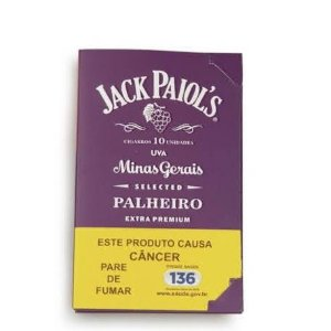 Palheiro Jack Paiol's Extra Premium  Uva