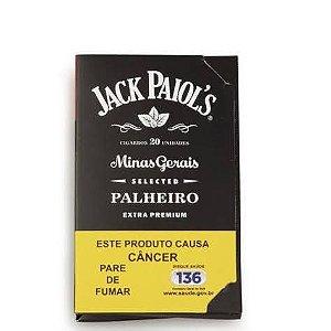 Palheiro Jack Paiol's Extra Premium Tradicional