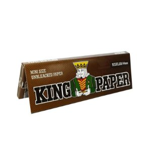 Seda King Paper Brown King Size