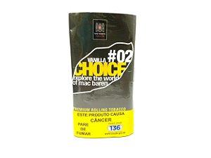 Tabaco para Cigarro #02 Vanilla Choice 30g Mac Baren