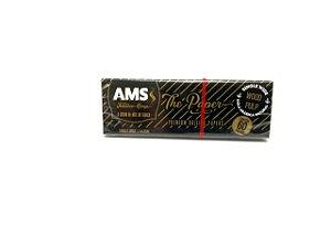 Seda Ams the Paper Single Wide - Wood Pulp