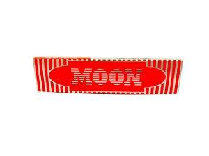 Seda Moon King Size Red
