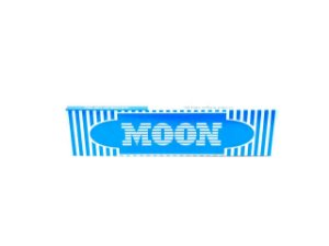 Seda Moon King Size Blue