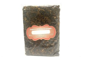 Tabaco Para Cachimbo Havana Hortelã 40g