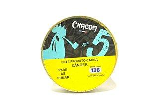 Tabaco para Cachimbo Chacom Nº 5 - Mistura Inglesa