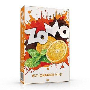Essência Zomo Orange Mint