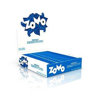 Seda Zomo Perfect  King Size Cx 25 Livretos