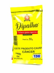 Tabaco para Cigarro Dipalha Desfiado 30g