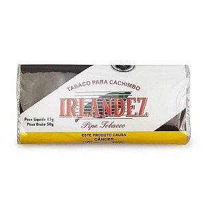 Tabaco para Cachimbo Irlandez Black 45g