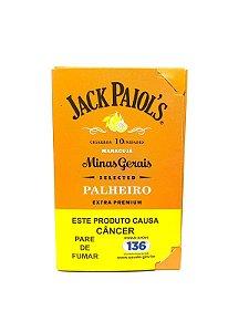 Palheiro Jack Paiol's Extra Premium  Maracujá