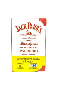 Palheiro Jack Paiol's Extra Premium  Cereja