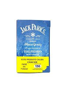 Palheiro Jack Paiol's Extra Premium Blue Ice