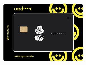 Card.me - Mickey