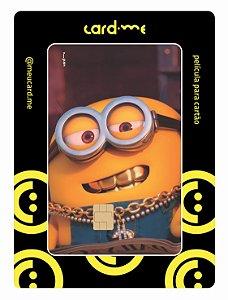Card.me -  Minions