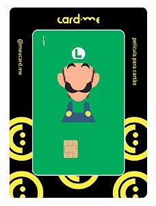Card.me -  Luigi Bross