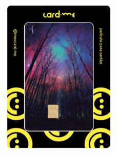 Card.me -  Paisagem